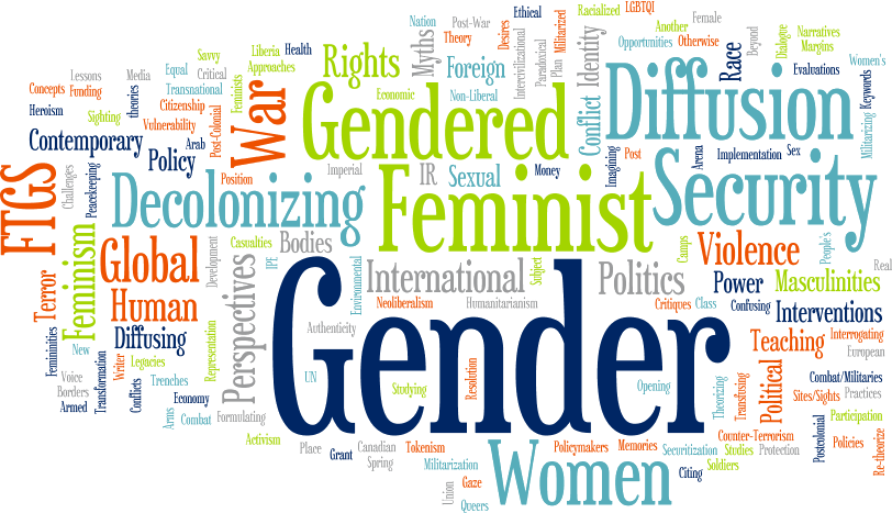 Feminist Theory and Gender Studies Section (FTGS)
