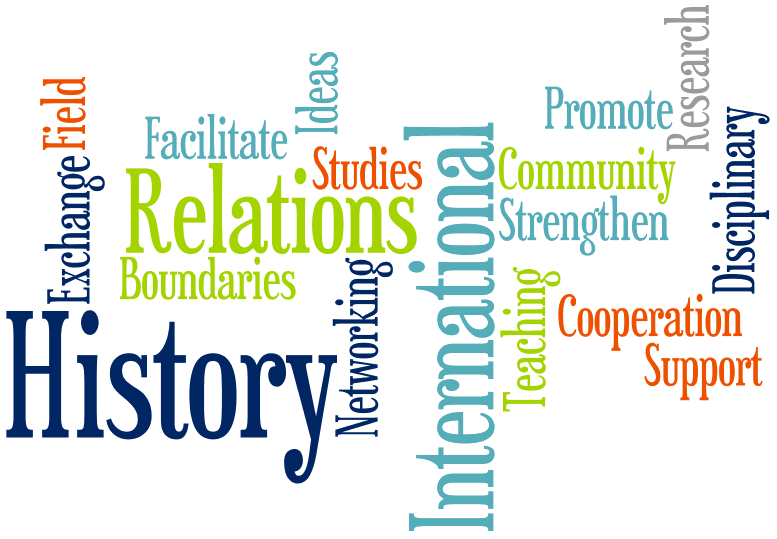historical international relations section hist