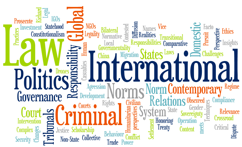 International Law Section (ILAW)