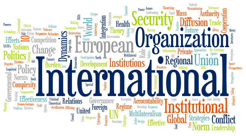 international orginazation Established in 1951, iom is the leading inter-governmental organization in the  field of migration and works closely with governmental,.